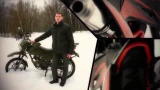Видео пит байка IRBIS Ирбис TTR 125(Мотоцикл IRBIS TTR 125 можно купить здесь http://www.universalmotors.ru/motorcycles/irbis/mo246358623.html., 2013-11-12T12:13:51.000Z)