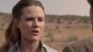 Мир дикого запада (Западный мир) (1 сезон, 8 серия) - Промо [HD]