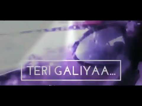 Tu Mera Chain Tu Hi Dil Ka Karar   Status Audio Romantic Sad Love Song