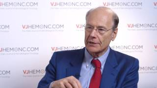 The use of immunotherapies in combination for the treatment  of multiple myeloma