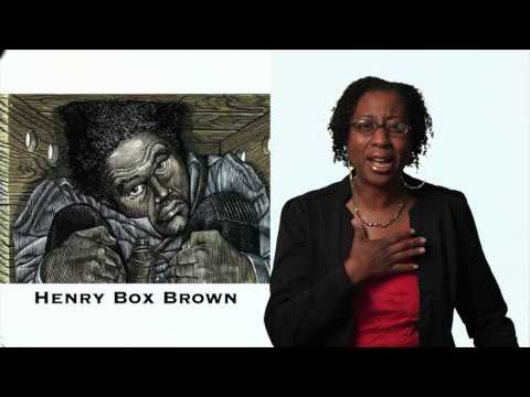 "Did You Know  ""Henry Box Brown"""