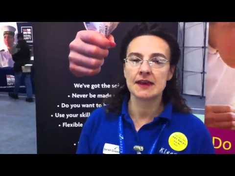 Nottingham Jobs Fair