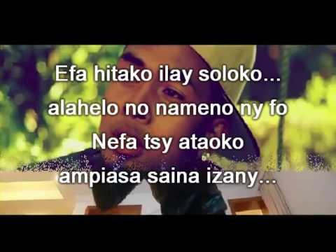 Odyai - Mandehana __(paroles)