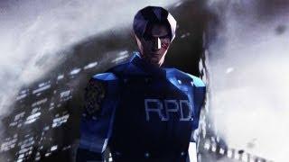 Resident Evil 6 Extra Costumes (Leon EX3)
