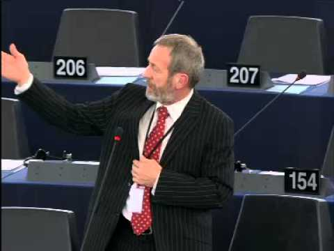 MEP Kelly's Speech in Plenary on Health and Safety at work