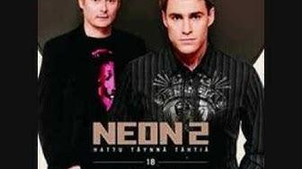 Neon 2 - Kemiaa