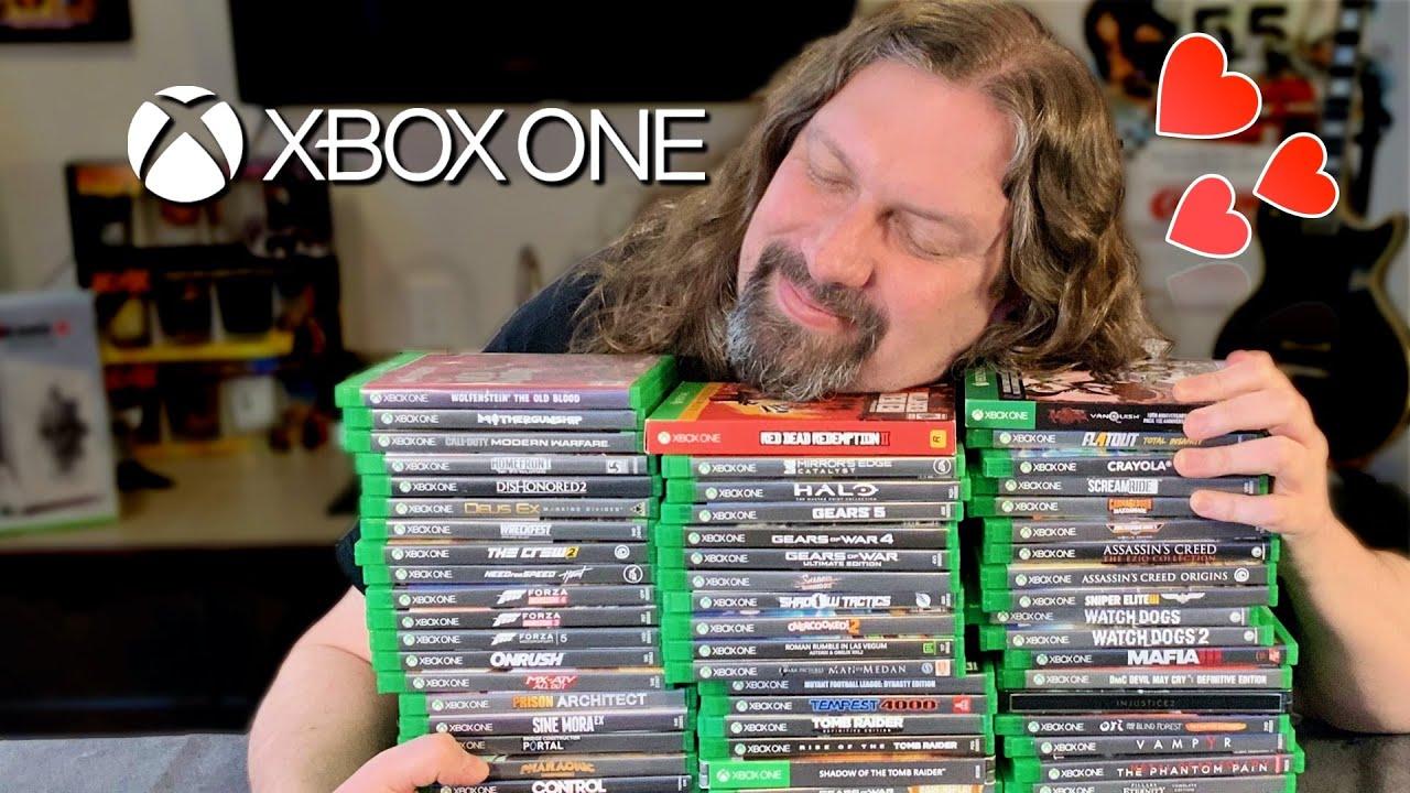 Xbox One S Uzun Süreli Kullanım Deneyimlerim (Memnun muyum ? / Alınmaya Değer mi ?)