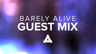 Barely Alive Christmas Guest Mix