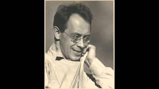 Mozart - Prelude & Fugue K.394 - Serkin