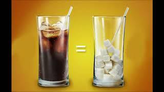 Сахарные напитки и психические заболевания. Вся правда о сладком яде и состоянием вашего здоровья.