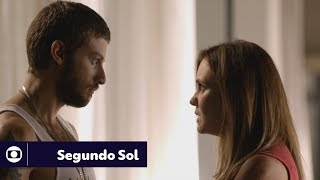 Segundo Sol: capítulo 130 da novela, quinta, 11 de outubro, na Globo