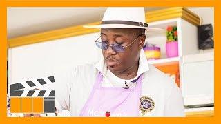 McBrown's Kitchen with Nana Ansah | SE06 EP11