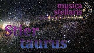 Planeten-Ton Sternzeichen STIER - TAURUS planet-tone