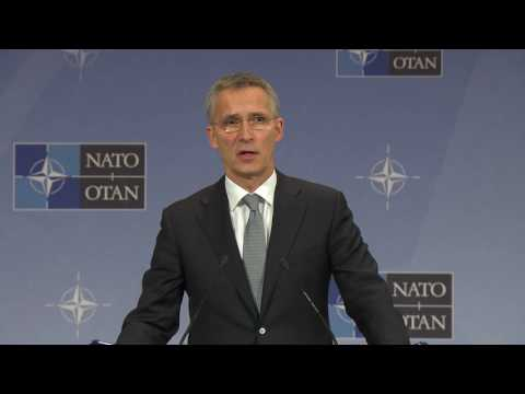 NATO Secretary General press conference, Defence Minister Meetings, 27 OCT 2016, 2/2