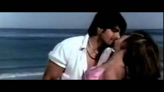 Babrik Shah - Hot and hunky at beach