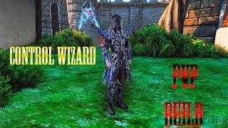[Neverwinter]-[Гайд] Волшебник повелитель\Control Wizard (PVP)№4
