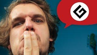 Das Geheimnis der Grammar Nazis