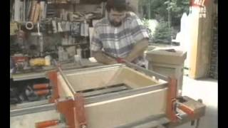 The New Yankee Workshop   S05e10   Butcher Block