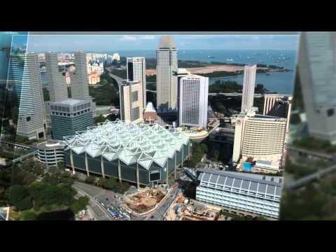 Koelnmesse APAC Corporate Video