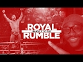 I Made it to the Royal Rumble