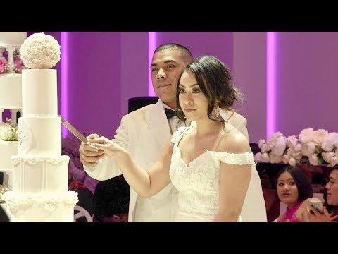 'Inoke Hemaloto Moala & 'Alisiketi Vuki Moala Wedding Celebration