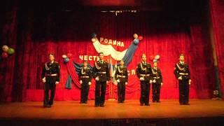 Приемы с оружием(Зачисление в кадеты 2014 г. Березовский агропромышленный техникум (Профессиональное училище № 19 с. Советское), 2014-11-07T17:18:55.000Z)