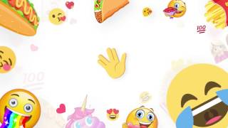 Facemoji Emoji Keyboard screenshot 5