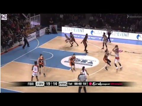 L.B.M. Highlights 2017 | Alina Iagupova - YouTube