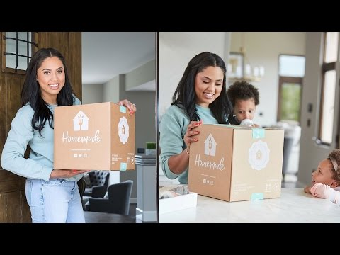 Ayesha Curry heads a food-inspired empire
