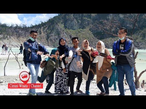 Citrani Wisata - Kunjungan Industri Himaki...