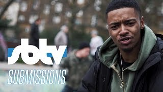 D7 | Skater Yute (Prod. By Nyge) [Music Video]: SBTV