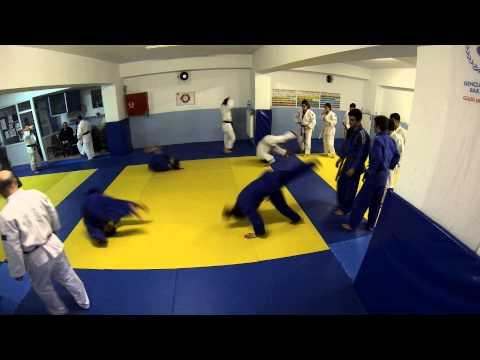 Maltepe Judo Akademi Tanitim Filmi