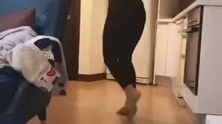 حالات واتس اب رقص 💃 بنات على اغاني اجنبية مشهورة 2020 🔥 / اجمل مقاطع قصيرة رقص بنات😜✌️ 2020