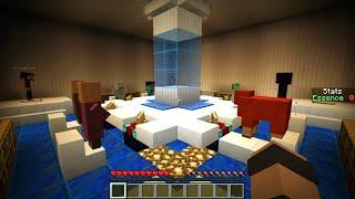 Minecraft Custom Map - Terra Restore 2 #1