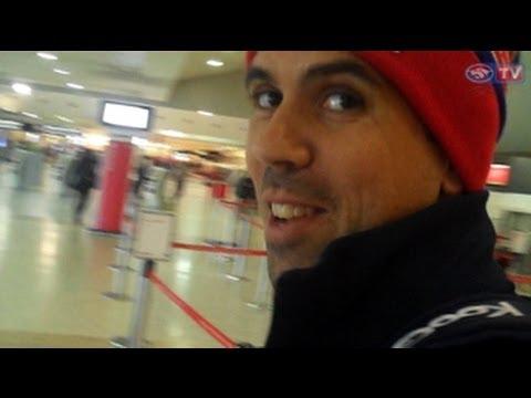 Griff's Travel Diary – Darwin Pt2