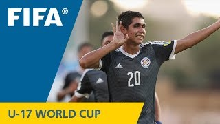 Match 28: Turkey v Paraguay – FIFA U-17 World Cup India 2017