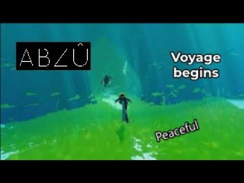 Abzu: breezy idling game |