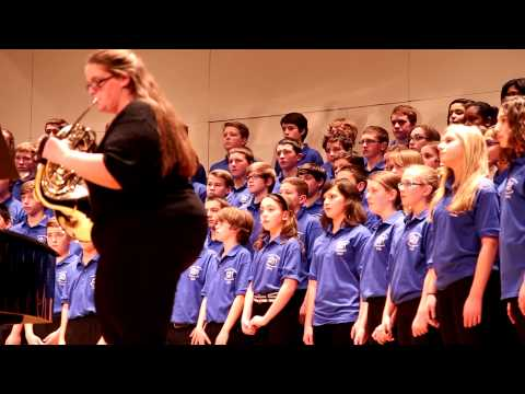 Connecticut Western Regional Choral