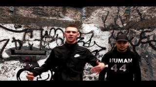 NUMAN44 feat. DWHITE - BLOCKSOUND