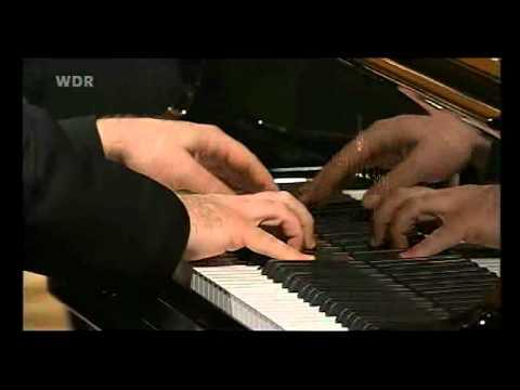 Denis Matsuev performs Rachmaninov, piano concerto no.3 in Cologne, 2012