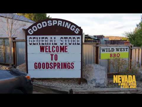 Road Trip: We Visit The Pioneer Saloon in Southern Nevada (Sponsored)