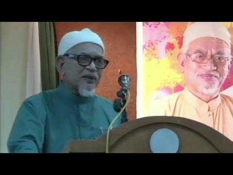 Pelbagai Persoalan Yang Dijawab Oleh YB Dato' Seri Tuan Guru Haji Abdul Hadi Awang