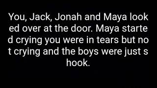 Imagine Jonah Marais season 2 part 24 (Read description)