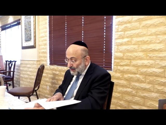 Halachot Shabbat 11 - Zeria