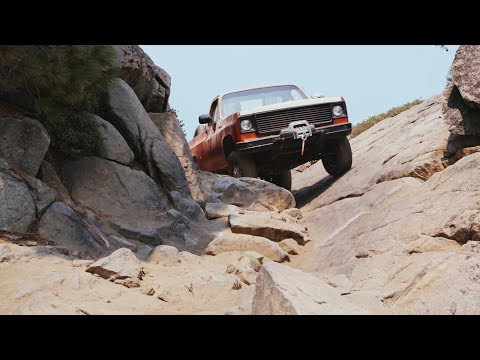 Rubicon Springs Truckin'—Dirt Every Day Tire Rack Preview Ep. 83