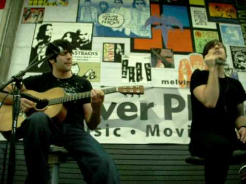 Conviction by Amber Pacific (acoustic)