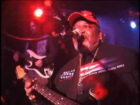 Buddy Miles: Peter Gunn/Take You Higher/Superstition Medley