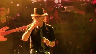 Udo Lindenberg - ELDORADO - [Stärker als die Zeit] - LIVE-Premiere Rockliner 4