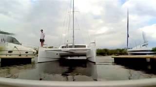 Фотосессия в яхт-клубе | Свадьба на яхте