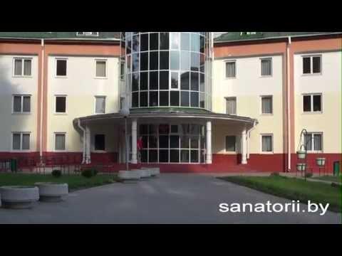 ДРОЦ Жемчужина - спальный корпус №3, Санатории Беларуси